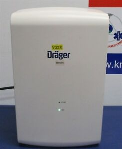 Drager P2500 Power Supply