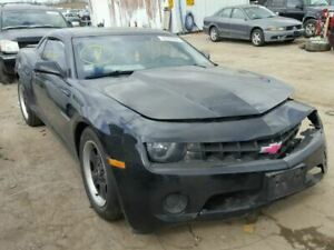 Automatic Transmission 6 Speed Lt Opt Myb Fits 13 14 Camaro 717867