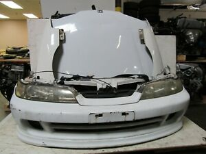 1994 2001 Jdm Acura Integra Itr Type R Dc2 Front End With Fenders And Hood