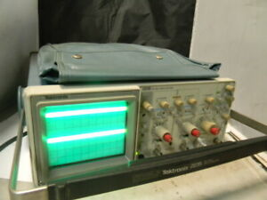 Oscilloscope Tektronics Model 2235 100 Mhz
