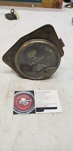Vintage Speedometer 1928 1929 Packard Ford Chevy Dodge 1930 1931 1932 1927