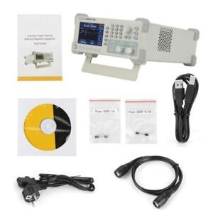 Owon Ag051f Signal Generator Arbitrary Waveform Function 4 Lcd Single Channel
