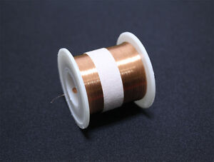 Enameled Wire 250g 40awg 0 08mm Enameled Copper Wire Magnet Wire