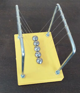 Newton Cradle Free Shipping World Wide