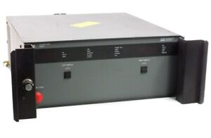 Advanced Energy 2011 011 c Mdx Series Dc Power Supply Magnetron Drive