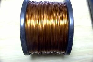Magnet Wire 14 Awg 9 10 Lbs Gp 200