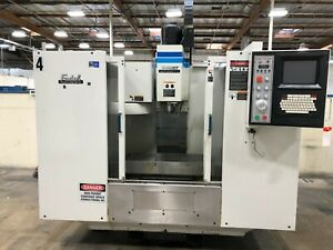 Fadal Vmc 15xt Cnc Vertical Machining Center Model 914 15