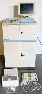 Thermo Scientific Shandon Excelsior Es Histology Analayst Tissue Processor