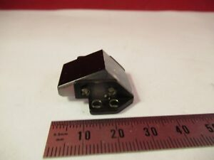 Wild Swiss Glass Prism Head Optics Microscope Part As Pictured 39 a 16