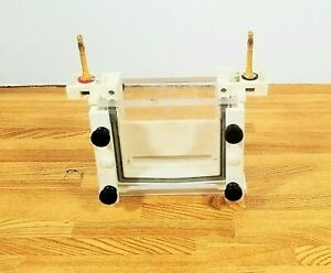 Bio rad Mini protean Ii Cooling Core Clamp Assembly Gel Electrophoresis 2 Of 2