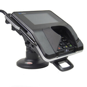 Credit Card Machine Stand for Verifone Mx915 925 Compact Latch