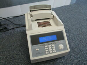 Applied Biosystems 9700 Pcr Thermal Cycler