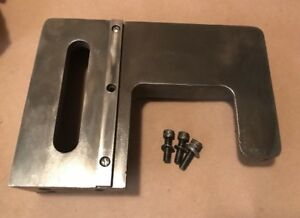 Delta Rockwell 8 Jointer Fence Support Ledge Table Ja 116 Model 37 315