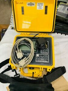 Riserbond 1205t osp Metallic Tdr Cable Fault Locator
