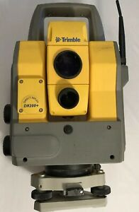 Trimble Series 5603 Dr 200 Robotic Survey Total Station