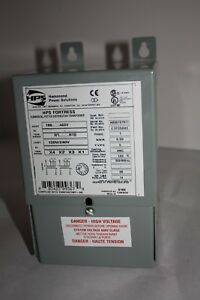 Hammond Power Solutions General Purpose Transformer New