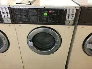 Wascomat W74 Front Load Washers