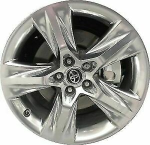 Toyota Highlander 2014 2015 2016 2017 2018 19 Factory Original Wheel Rim