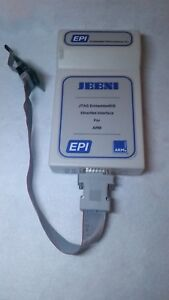 Epi Jeeni Jtag Embeddedice Ethernet Interface For Arm W Cable
