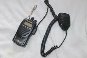 Kenwood Uhf Fm Transceiver Radio Tk 3173 k Needs Antenna Maybe A Battery read