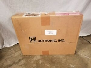 Hotronic Ag 2 Test Signal Generator