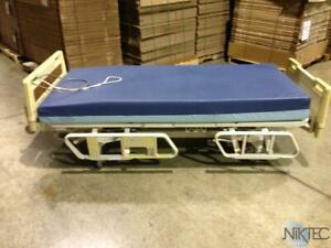Hill rom Advance Series 1105 All Electric Hospital Bed