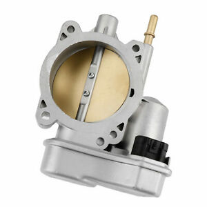Fuel Injection Throttle Body Assembly 217 2296 For Chevrolet Gmc Canyon Envoy