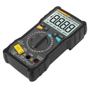 Aneng V7 Portable Automatic Range Lcd Display Digital Multimeter 50hz 5000hz Sd3