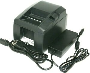 Star Micronics Tsp650 Point Of Sale Thermal Receipt Printer Free Shipping