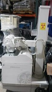 General Electric Amx 4 Plus X Ray Portable