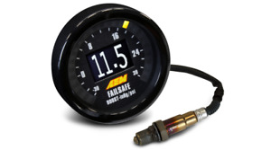 Aem 30 4900 Digital Wideband Uego Air fuel Boost Gauge Failsafe All in one