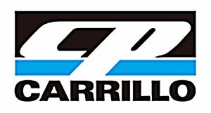Carrillo 8765 Bullet Rods For Ford 4 6 And 5 0 Modular Wmc Rod Bolts