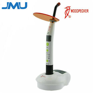 Woodpecker Dental Curing Light Led c Ac100v 240v