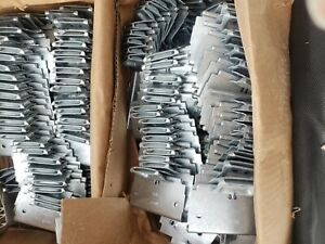 5 Boxe Of Standing Seam Roof Clips Sfs Intec Roof Deck Fastenersfm Approved