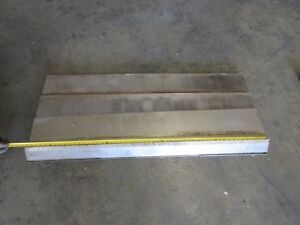 Supermax 3 Cnc Vertical Mill 53 X 23 Inch Way Cover Covers