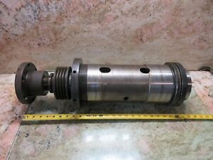 Mori Seiki Sl 1h Cnc Lathe Sl1 1 72 Spindle Cartridge Head Stock Warranty