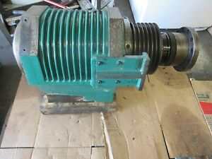 1999 Methods Nakamura Slant 50 C Cnc Lathe Spindle Cartridge 3 25