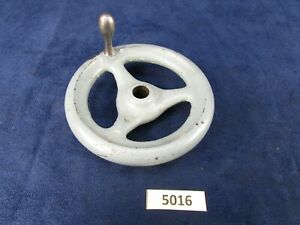 South Bend Lathe 9 Tailsock Hand Wheel 5016
