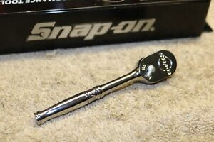 New Snap On Tools T72 1 4 Drive Ratchet Small Ratchet Usa