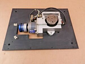 Eastern Air Devices Stepping Motor Rotary Stage Cnc Positioning Microscope