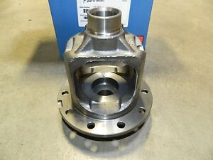 Open Differential Bare Case Carrier 31 Spline 87 And Up Ford 88 Inch F150 Oem