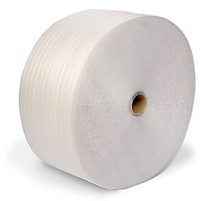 1 32 Pe Foam Wrap Packaging Roll 24 X 1000 Per Roll Ships Free