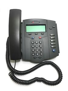 polycom Soundpoint Ip 300 Display Phone