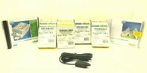Wago Innovative System Kit Plc 750 455 750 530 750 430 750 871