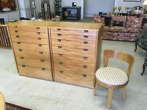 Mid Century Drexel Precedent Ed Wormley Bedroom Set Great Price