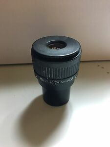 Leica 10446333 10x 23 single Eyepiece Lens