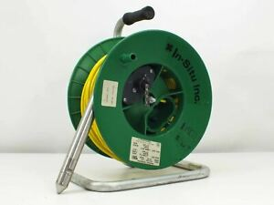 In situ Pxd 260 10psi 150ft Pressure Transducer With Cable Reel