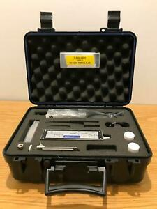 Axon Instruments Patchxpress 7000a Tool Box Mc px Model Cell Partial Kit