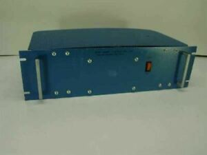 Lambda Rack Mount Power Supply 5v 12v 15v 24v 7001295 001