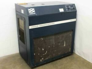 Neslab Hx 500 Coolflow Recirculating Chiller 480vac 366109020300